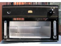 Country Leisure gas grill for motorhome, camper van or caravan. Brand new, never fitted.