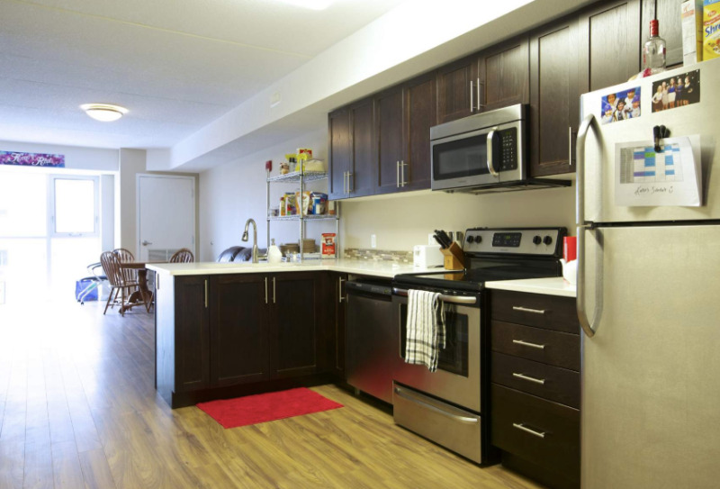 Winter 2020 Sublet on King with ensuite bathroom, amenities