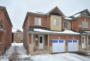 GORGEOUS 3-BDRM END-UNIT TOWNHOME NEXT TO NEW HOSPITAL!