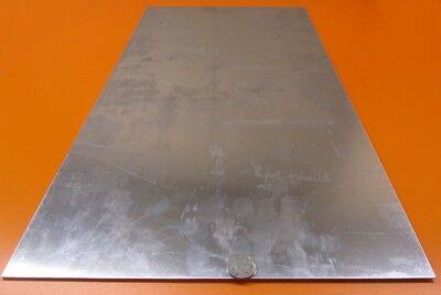2024 Aluminum Sheet T3 .080 Thick X 12.0 Width X 24.0 Length