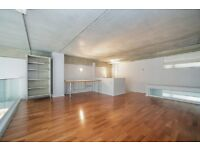 Stunning 2 bed - Warehouse style - **Reagents Canal** Mezzanine - Kingsland Road, Haggerston