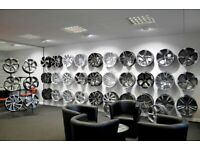 1000's of Alloy Wheels and Tyres (Autoalloys) for Vw, Audi, Seat, Bmw, Mercedes, Van & 4x4