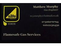 Gas Engineer, Powerflush, Gas Cooker Install, Gas Safety Check, Gas Service, Gas Cooker Fitter