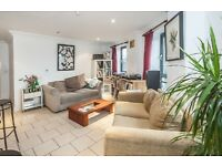 Stunning 4 bed - extremely spacious - opposite London Fields - 4 big rooms - separate living room