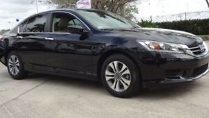 2014 Honda Accord LX- Low Kms- Winter Tires included