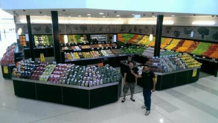 Gourmet Green Grocer Kippa-ring Redcliffe Area Preview