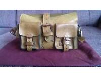 Vintage Mulberry Blenheim handbag