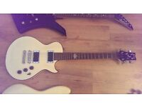 Ibanez ART120 Electric Guitar - White