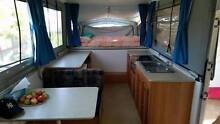 2010 Coromal F400 offroad family camper Albany 6330 Albany Area Preview