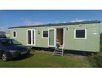 Caravan to hire - long let available - perfect for power station,M6 and general workers