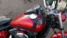 Swap for goldwing with trailer my bobber runs and sounds great Breeza Gunnedah Area Preview