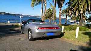 """Alfa spider 916 """"Lusso edition"""" Rutherford Maitland Area Preview"""