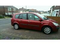 ***REDUCED ***Renault grand scenic 10 months mot low milage