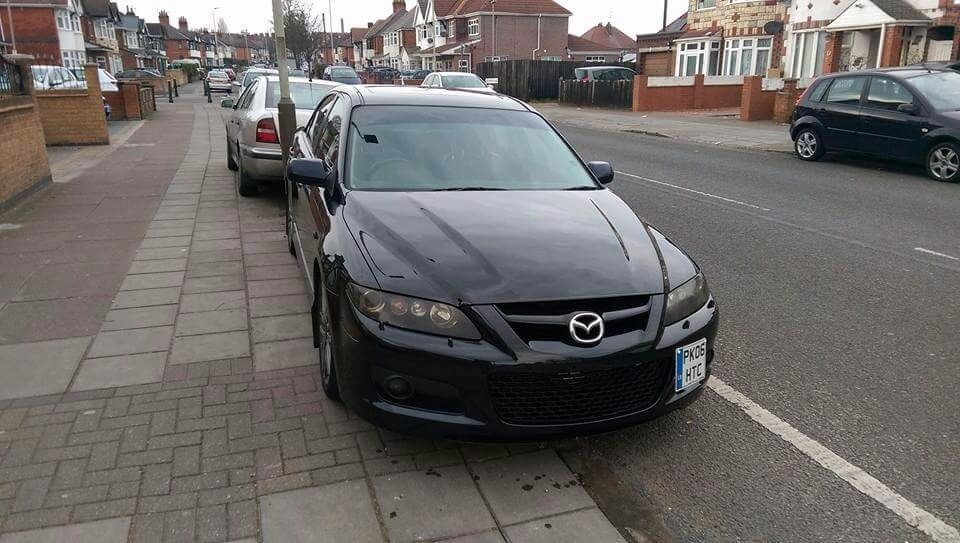 2006 MAZDA 6 MPS 2.3T - ***FSH***12 Months MOT***BBR Tuned***Excellent condition