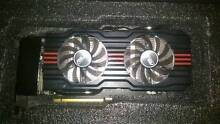 ASUS Geforce 660TI Spencers Brook Northam Area Preview