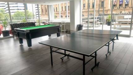 Urbanest Nth Terrace, 1 Room in a 6 Bedroom Apartment Adelaide CBD Adelaide City Preview