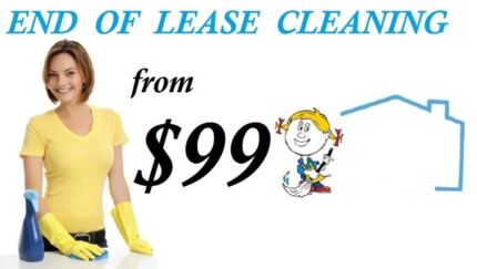 End Of Lease & Carpet Cleaning Sydney City Inner Sydney Preview