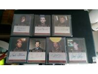 Battlestar Galactica Bundle Lot £ or Individual Prices
