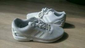 Men's adidas trainers size 10