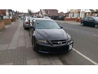 MAZDA 6 MPS ***FSH***MOT October 2017***109k miles***£3000 ono