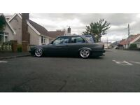 "16"" Compomotive TS Wheels (BMW 600 500 E30 E36 E28 Splits Rims Alloys BBS OZ MO"