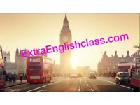English Lessons in Ealing (one to one)
