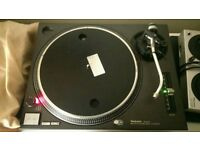 Technics 1210 Sl MK2