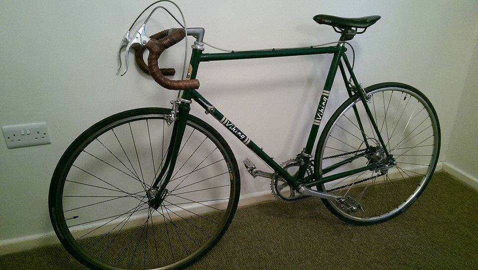 1979 Viking Vision Vintage Road Bike In Coleraine County