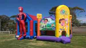 Jumping Castle & Party Hire Business for sale Doreen Nillumbik Area Preview
