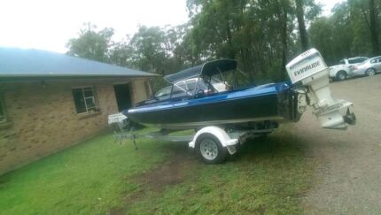 Ski boat Swap Mango Hill Pine Rivers Area Preview
