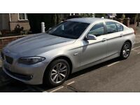 2010 BMW 5 SERIES 2.0 520d SE / Full Service History