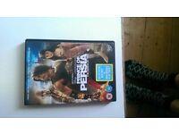 - Disney - Prince of Persia DVD