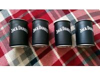 Decorative cans