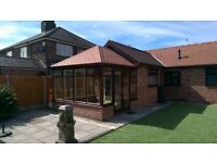 Conservatory Roof Replacement-conservators