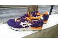 Asics Gortex Uk 11 NEW