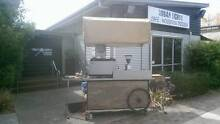 Mobile COFFEE CART Redwood Park Tea Tree Gully Area Preview