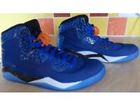 **Jordan Air Spike Forty PE Men's Basketball Shoes size 8.5**