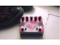 Noisemaker Industries Loveless Fuzz/Reverb