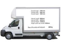 Movers - Man and Van - Local, Affordable & Friendly