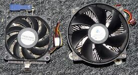 CPU Heatsinks & Fans