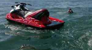 Seadoo rxt supercharged 3seater jetski Butler Wanneroo Area Preview