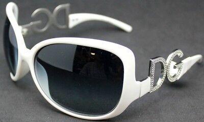 Dolce & Gabana D&G Womens Sunglasses Black/Gray DG 6011-B 508/8G (Dolce Gabana Sunglasses)