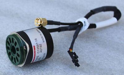 Hamamatsu Photonics C12597-16 Power Supply Socket Assy Photomultiplier Tubes Pmt