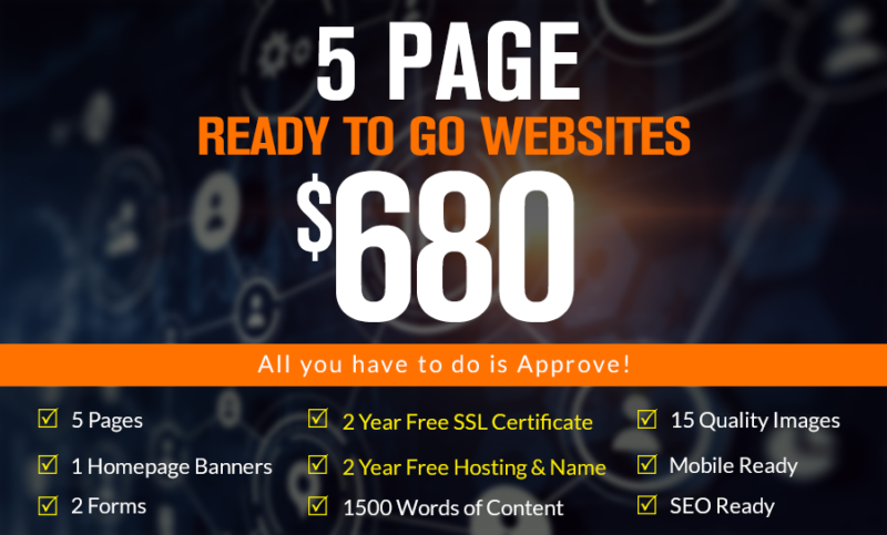 Start Your Business With A Professional Website From 750 Graphic Web Design Gumtree Australia Melbourne Region Melbourne City 1235955594