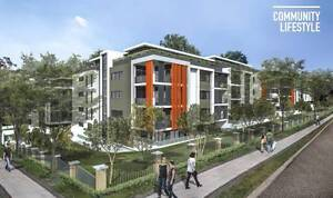 Off The Plan Appartment Carlingford The Hills District Preview