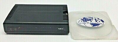 Nec 750305 Pgd2-u10 Paging And Doorphone Adapter