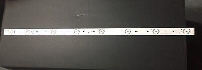 Vizio M60-C3  LED Strip E600DLB032-005 (L) This Is Only Left Side.  1 Piece