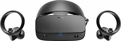 Oculus - Rift S PC-Powered VR Gaming Headset - Black