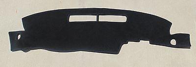 1995-1997  CHEVROLET S-10 s10  truck  blazer  dash cover mat  black
