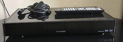 Panasonic DMP-BDT700EB 3D Blu-Ray Network Disc DVD Player HDMI 4K